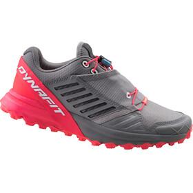 Dynafit Alpine Pro Naiset Juoksukengät , harmaa/vaaleanpunainen
